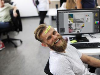 New Work verändert das Arbeitsverhalten unseres digitalen Zeitalters