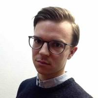 avatar for Adrian Gmelch