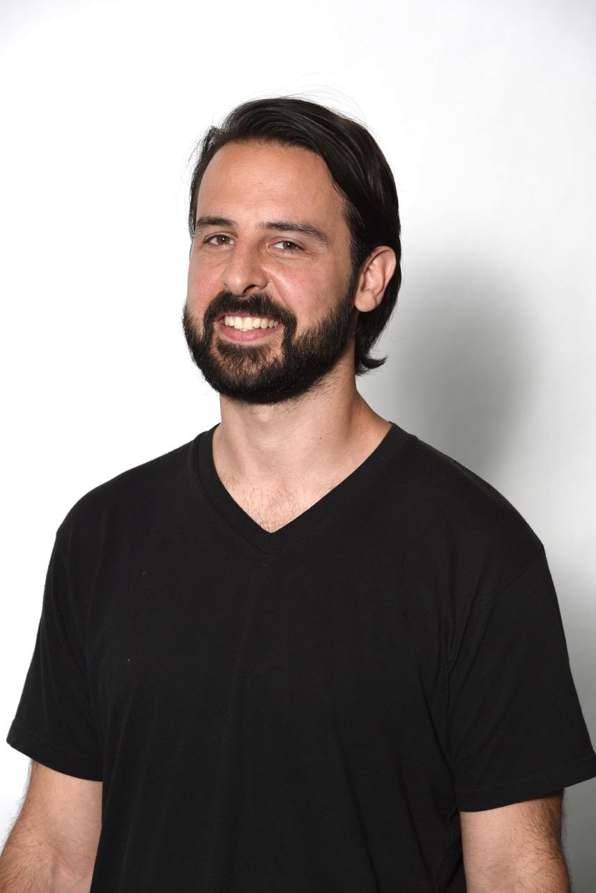 avatar for Ben Jeger