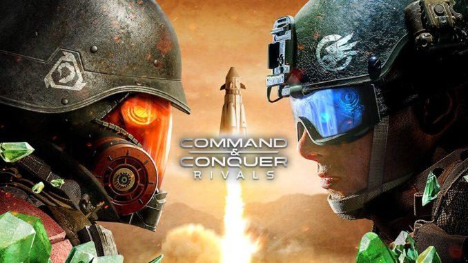 Command & Conquer: Rivals setzt die Echtzeit-Serie um den Tiberium-Konflikt auf Smartphone fort.