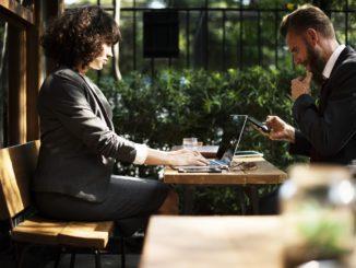 Im Rahmen der Digitalisierung entstehen zahlreiche neue Zukunfts-Jobs.