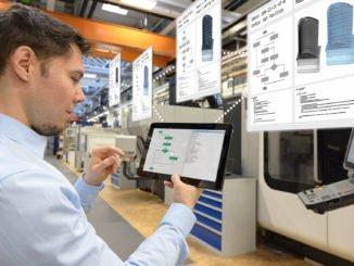 Fraunhofer-Institute untersuchen mit Industriepartnern praxisnah Technik-Lösungen im Rahmen der Industrie 4.0. Darunter: Datenstrukturen zum Aufbau eines digitalen Zwillings.