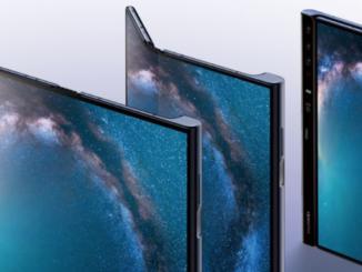 Das Huawei Mate X wird noch in diesem Jahr erhältlich sein. Das Unternehmen ist jedoch ziemlich vage, was den Launch-Termin selbst angeht. Ein Fehler auf einer Seite könnte diesen nun verraten haben.