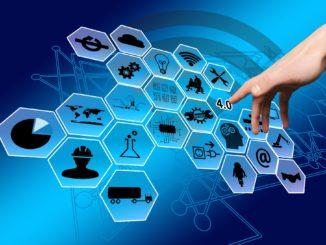 Fraunhofer-Institute untersuchen mit Industriepartnern praxisnah Lösungen zur Industrie 4.0. Darunter auch den Einsatz von 5G-Technologie in der Produktion.