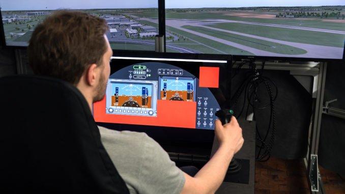 Elektrische senkrechtstartende Flugzeuge könnten in naher Zukunft als Flugtaxis ihre Passagiere ohne Stau zum Ziel bringen. Doch die Flugsystemregelung dieser Flieger ist eine große Herausforderung.