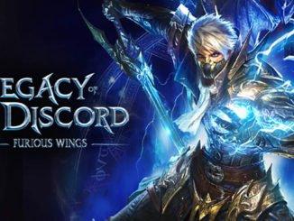 Legacy of Discord: Mobile Game feiertseinen 1000. Tag mit dem 'Happy Festival'