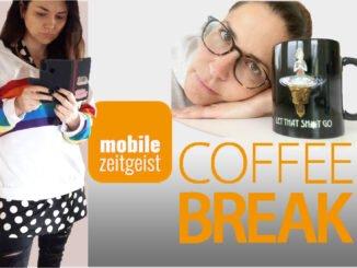 Kaffeeklatsch by mobilezeitgeist