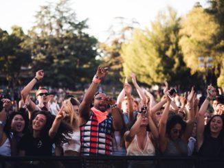 Festivals sind abgesagt wegen Corona
